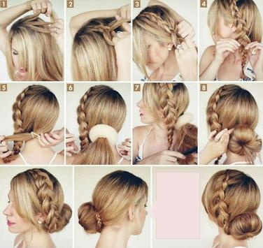 womens hair styles screenshot 4