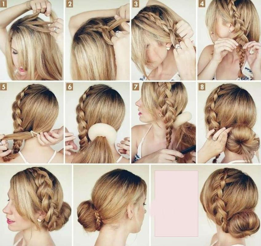 Womens Hair Styles For Android Apk Download