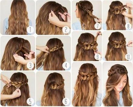 womens hair styles screenshot 9