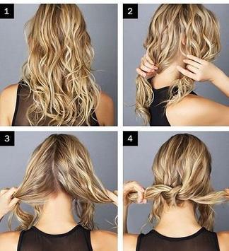 womens hair styles screenshot 2
