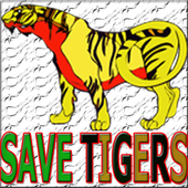 Save Tigers icon