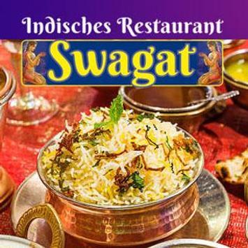 Swagat Restaurant Pforzheim poster