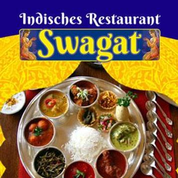 Swagat Restaurant Pforzheim screenshot 1