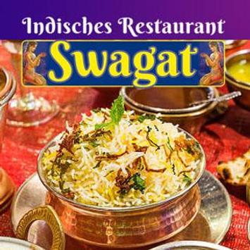 Swagat Restaurant Pforzheim screenshot 5