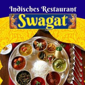 Swagat Restaurant Pforzheim screenshot 8