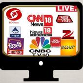 Live Tv News 24/7 :Watch Hindi TV Newschannel LIVE for
