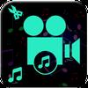 Audio Video Music Mixer icono