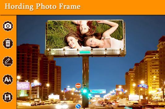 Hoarding Photo Frame screenshot 1