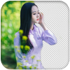 Photo Background Changer icono