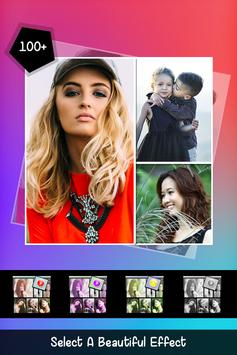 Photo to Video Collage Maker screenshot 1