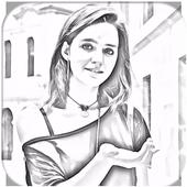 Sketch Photo Editor icon