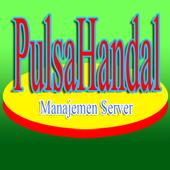 PHAdmin - PulsaHandal Admin icon