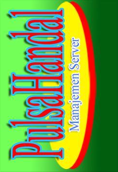 PHAdmin - PulsaHandal Admin poster
