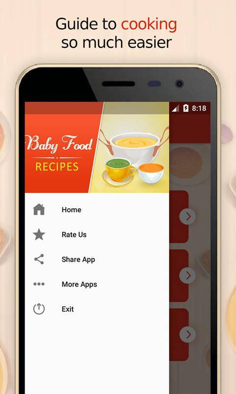 Baby food homemade recipes for android apk download baby food homemade recipes screenshot 7 forumfinder Gallery