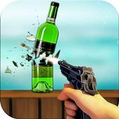 Expert Bottle Shoot 3D icon