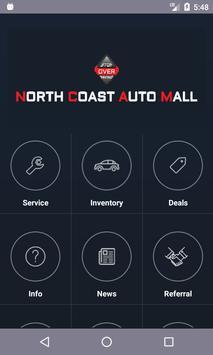 North Coast Auto Mall screenshot 1
