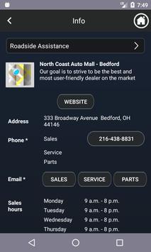North Coast Auto Mall screenshot 5