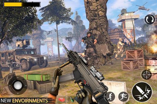 مغوار أقصى مميت هجوم 3D تصوير الشاشة 14