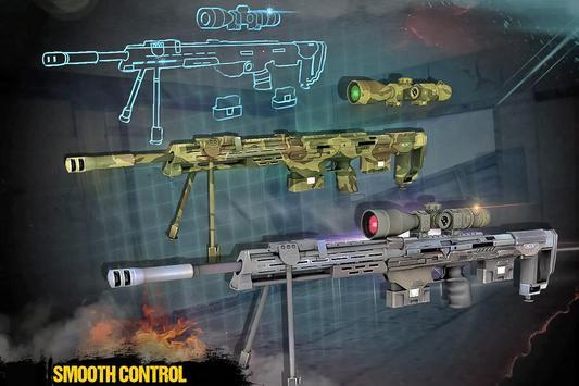 مغوار أقصى مميت هجوم 3D تصوير الشاشة 17