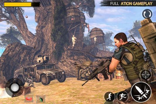 مغوار أقصى مميت هجوم 3D تصوير الشاشة 11
