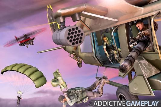 مغوار أقصى مميت هجوم 3D تصوير الشاشة 20