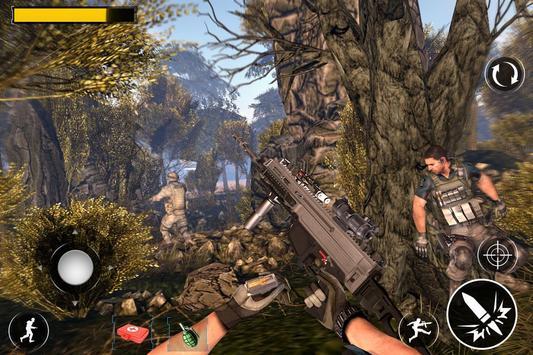 مغوار أقصى مميت هجوم 3D تصوير الشاشة 5