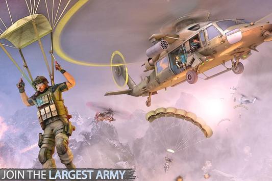 مغوار أقصى مميت هجوم 3D تصوير الشاشة 9