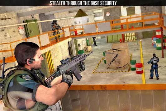 Army Bunker Shooting Arena screenshot 6