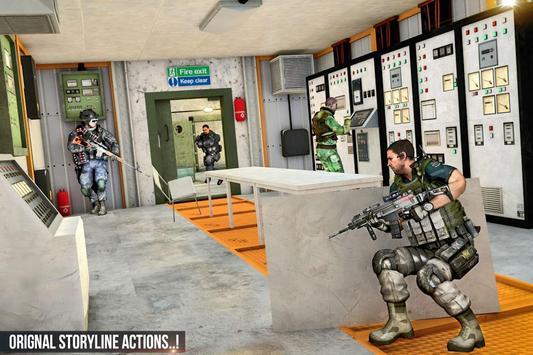 Army Bunker Shooting Arena screenshot 18