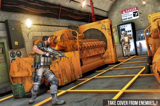 Army Bunker Shooting Arena screenshot 2