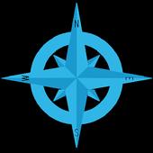 PulseCompass icon
