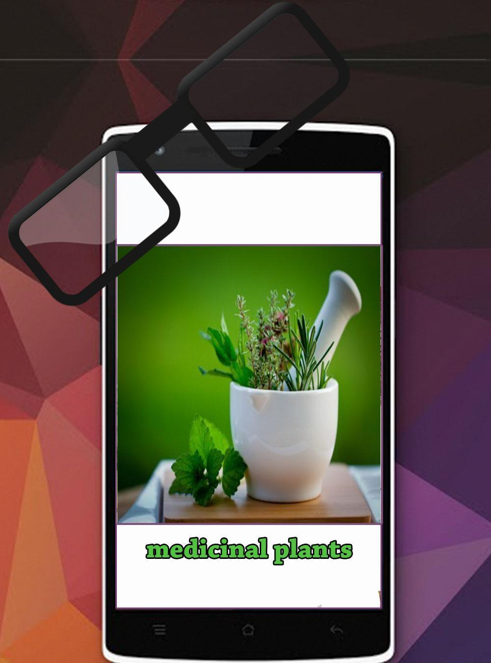 medicinal plants & herbs for Android - APK Download