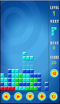 Brick Classic Retro apk screenshot