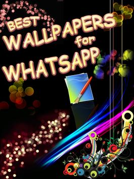 Best Wallpaper For Chatting Apps HD poster