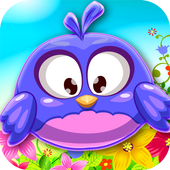 Birds Wonderland Adventure icon