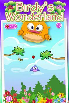 Birds Wonderland Adventure screenshot 1