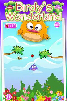 Birds Wonderland Adventure screenshot 1