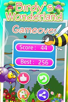 Birds Wonderland Adventure screenshot 2
