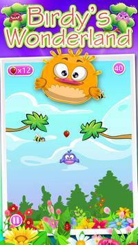 Birds Wonderland Adventure screenshot 4