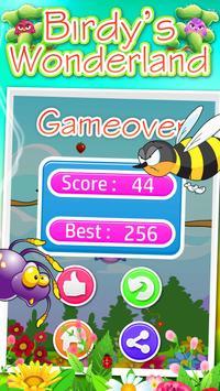 Birds Wonderland Adventure screenshot 5