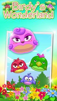 Birds Wonderland Adventure screenshot 6