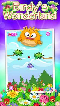 Birds Wonderland Adventure screenshot 7
