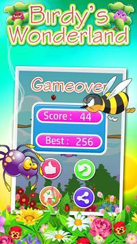 Birds Wonderland Adventure screenshot 8