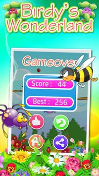 Birds Wonderland Adventure screenshot 8