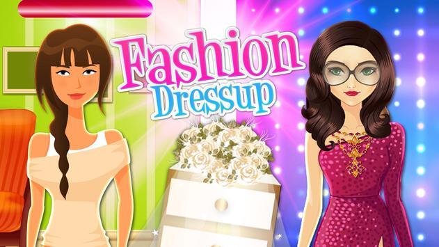 Fashion Dress Up screenshot 3