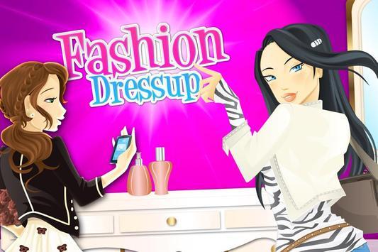 Fashion Dress Up screenshot 2