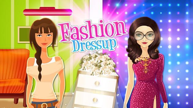 Fashion Dress Up screenshot 6