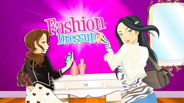 Fashion Dress Up screenshot 8