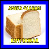 ANEKA OLAHAN ROTI TAWAR icon
