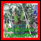 BUDIDAYA TABULAMPOT icon